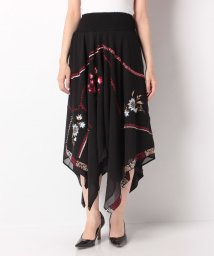 Desigual/WOMAN WOVEN SKIRT KNEE/502681781