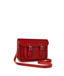 "The Cambridge Satchel Company/【The Cambridge Satchel Company】11"" Magnetic Satchel/502719933"