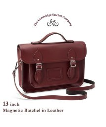 "The Cambridge Satchel Company/【The Cambridge Satchel Company】13"" Batchel Magnetic/502719935"