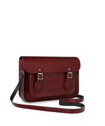 "The Cambridge Satchel Company/【The Cambridge Satchel Company】13"" Magnetic Satchel/502719937"