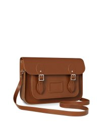 "The Cambridge Satchel Company/【The Cambridge Satchel Company】13"" Magnetic Satchel/502719938"