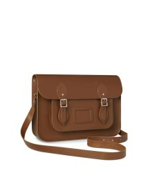 "The Cambridge Satchel Company/【The Cambridge Satchel Company】14"" Magnetic Satchel/502719940"