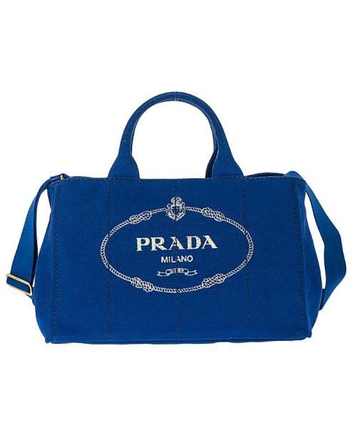 PRADA(プラダ)/PRADA CANAPA 1BG642 ZKIレディース/1BG642OOOZKI