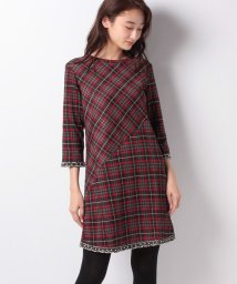 Desigual/WOMAN KNIT DRESS 3/4 SLEEVE/502793687
