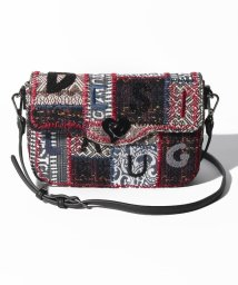 Desigual/ACCESSORIES FABRIC ACROSS BODY BAG/502793696