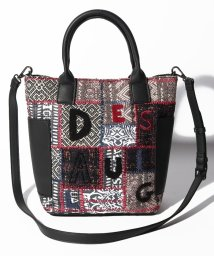 Desigual/ACCESSORIES FABRIC HAND BAG/502793697