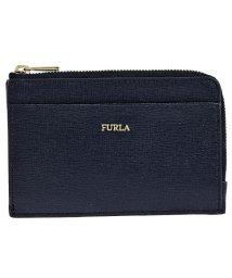 FURLA/FURLA BABYLON PR75 B30 カードケース レディース/502797011
