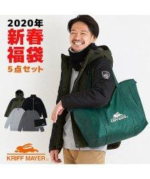 KRIFF MAYER/【2020年福袋】KRIFF MAYER(メンズ)/502803316