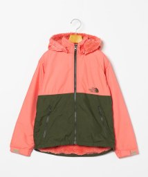 SHIPS KIDS/THE NORTH FACE:Compact Nomad Jacket(100~150cm)/502803560
