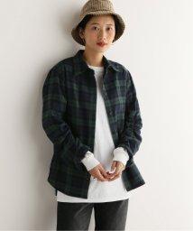 JOURNAL STANDARD/【pushBUTTON/プッシュボタン】check shirt:チェックシャツ/502803710