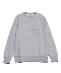 HUNTER/ハンター HUNTER メンズ ORIGINAL SWEATSHIRT (GML)/502804054