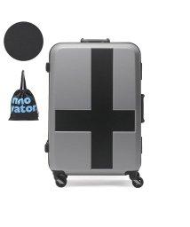 innovator/イノベーター スーツケース innovator キャリーケース フレーム 軽量 旅行 INV58T(60L 3~5日 Mサイズ)/501306392