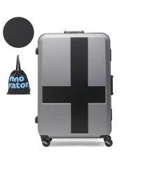innovator/イノベーター スーツケース innovator キャリーケース フレーム 軽量 旅行 INV68T(90L 7~10日 Lサイズ)/501306395