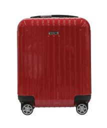 RIMOWA/RIMOWA SALSA AIR MINI  MULTI WHEEL 22L 機内持ち込み可/502771352