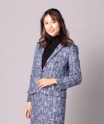 Leilian/【セレモニー】スーツ/502775014