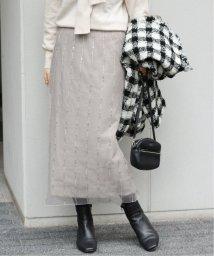 IENA/スパンコールスカート◆/502807357