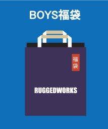 RUGGEDWORKS/【子供服 2020年福袋】 RUGGEDWORKS(男の子)/502807802