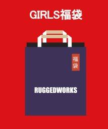 RUGGEDWORKS/【子供服 2020年福袋】 RUGGEDWORKS(女の子)/502807803