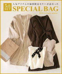 titivate/【2020年福袋】 titivate SPECIALBAG/502803087