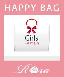 Rora/【子供服 2020年福袋】 Rora HAPPY BAG/502807426