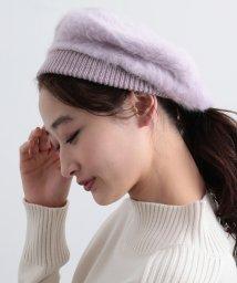 ViS/アンゴラベレー帽/502809796