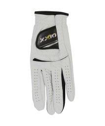 XXIO/ゼクシオ/メンズ/ゴルフグローブ GGG-X014 ホワイト/502810011