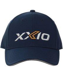 XXIO/ゼクシオ/メンズ/キャップ XMH0100 ネイビ- ./502810013
