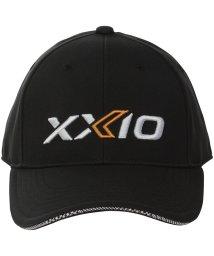XXIO/ゼクシオ/メンズ/キャップ XMH0100 ブラツク ./502810014