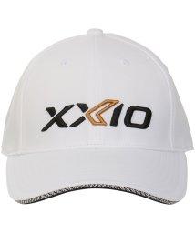 XXIO/ゼクシオ/メンズ/キャップ XMH0100 ホワイト ./502810015