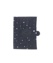 Kipling/キプリング Kipling CARD KEEPER (Tile Print)/502810055