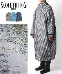 MARUKAWA/【SOMETHING】レインポンチョ/502611797