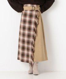 archives/A-巻きストール風スカート/502654929