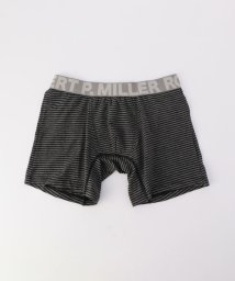 GLOSTER/【Robert P.Miller/ミラー】Miller Boxer Pants/502752160