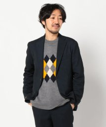 NOLLEY'S goodman/メカ二カルウールテーラードジャケット/502796201