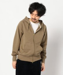 GLOSTER/【ORIVAL / オーシバル】FRENCH TERRY PARKA #RC-9007/502796218