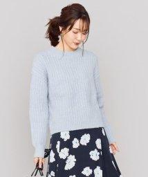 KUMIKYOKU/【洗える】コットンブークレーニット/502813213