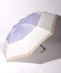 FURLA/FURLA(フルラ)折りたたみ傘 【カラー ボーダー】/502596946