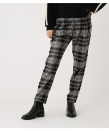 AZUL by moussy/TUCK WARM TAPERED PANTS/502813477