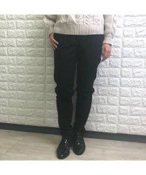 ru/【あったか】選べる丈シリーズ スティックパンツ(長め丈)/502741502