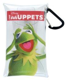 RUNNER/ディズニー Disney マペット クリアマルチケース S カーミット PVC /502810999
