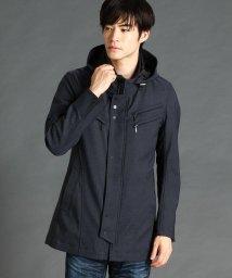 NICOLE CLUB FOR MEN/3WAYミドル丈コート/502699148