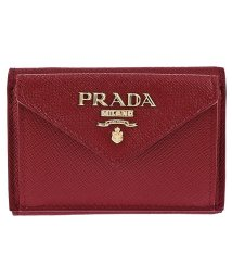 PRADA/PRADA 1MH021  QWA SAFFIANO METAL ORO レディース/502794462