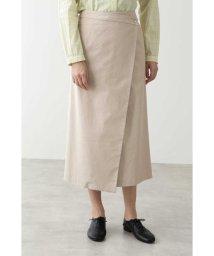 HUMAN WOMAN/◆マットST・バイオベビールーススカート/502816400