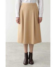 HUMAN WOMAN/◆ニットデニーロスカート/502816401