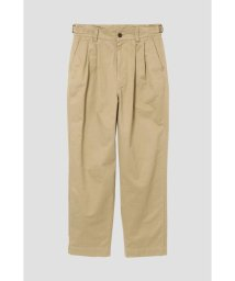 MHL./WASHED CHINO COTTON(MHL SHOP限定)/502816474