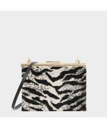 CHARLES & KEITH/【2019 WINTER 新作】スクエアクラッチ / Square Clutch (Multi)/502818930