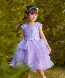anyFAM(KIDS)/ニコプチ2月号掲載【100~130cm】プリンセスライン ドレス/502822842