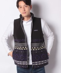 Ciaopanic/FLEECE VEST/502797448