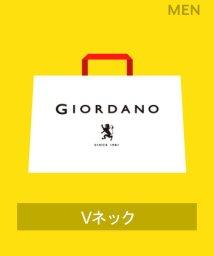 GIORDANOM/【2020年福袋】GIORDANO(メンズ)G-WARMER Vネック/502823758