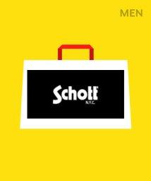 Schott/【2020年福袋】Schott(メンズ)/502825755